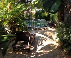 Bluewater Bed and Breakfast Cairns - Tourism Cairns