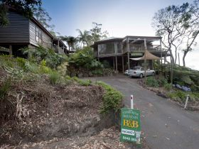 Tamborine Mountain Bed and Breakfast - Tourism Cairns