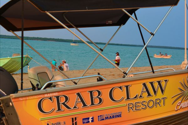 Crab Claw Island Resort - Tourism Cairns