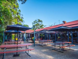 Settlers Inn Port Macquarie - Tourism Cairns