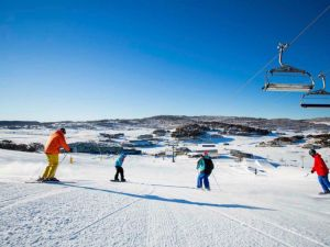 The Coachman Ski Lodge - Tourism Cairns