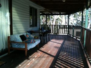Bream Beach Caravan Park - Tourism Cairns