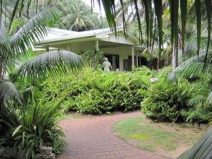 Blue Lagoon Lodge  - Tourism Cairns