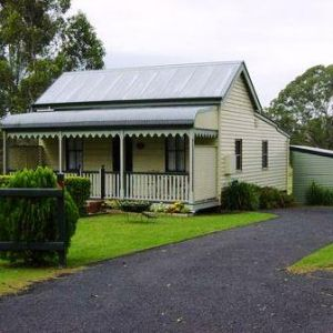 Belvoir Bed and Breakfast Cottages - Tourism Cairns