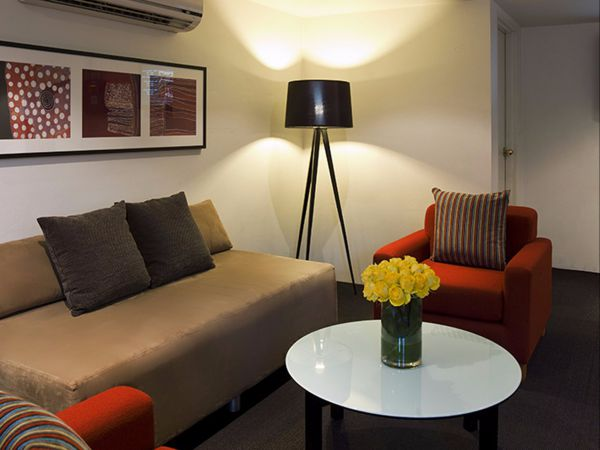Medina Serviced Apartments Canberra Kingston - Tourism Cairns