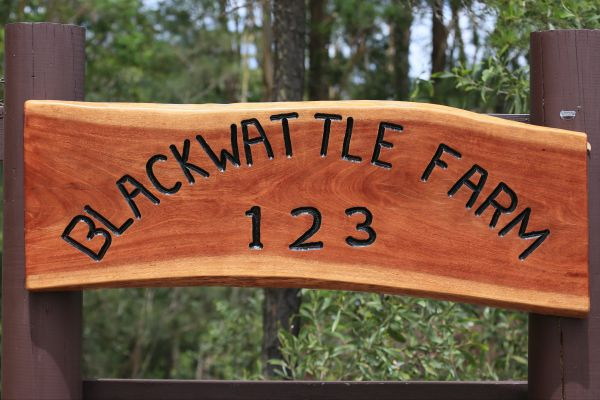 Blackwattle Farm Bed and Breakfast and Farm Stay - Tourism Cairns