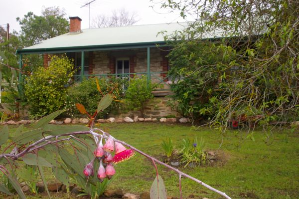 Naimanya Cottage - Tourism Cairns