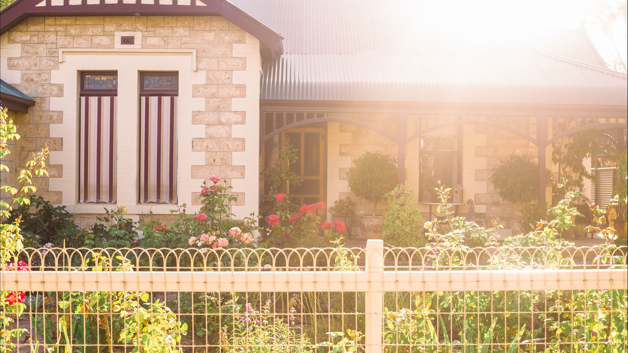 Hamilton House Bed And Breakfast - Tourism Cairns