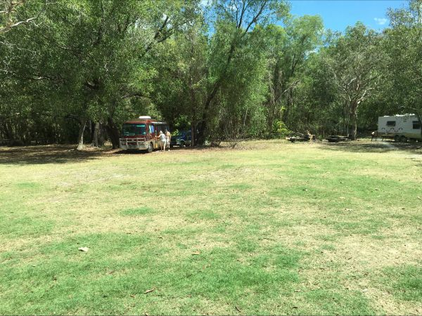 Mardugal One Campground - Tourism Cairns