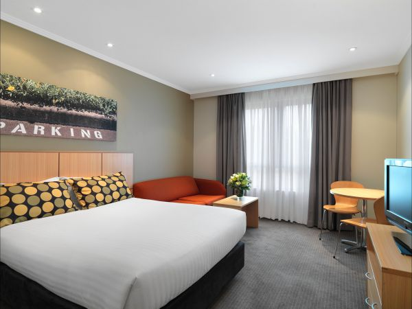 Travelodge Hotel Macquarie North Ryde Sydney - Tourism Cairns