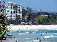 Sebel Coolangatta - Tourism Cairns