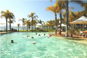 Boathaven Holiday Park - Tourism Cairns