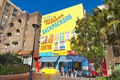 Jolly Swagman Backpackers Sydney Hostel - Tourism Cairns