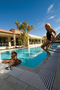 Noosa Springs Golf and Spa Resort - Tourism Cairns