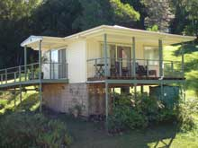 Shambala Bed  Breakfast - Tourism Cairns