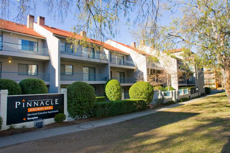 Pinnacle Apartments - Tourism Cairns