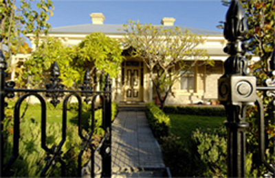 Cornwall Park Bed And Breakfast - Tourism Cairns