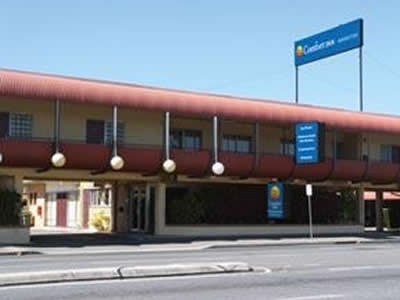 Comfort Inn Manhattan - Tourism Cairns