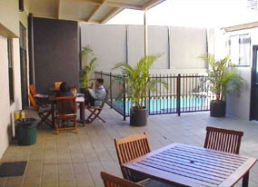 Globe Backpackers - Tourism Cairns