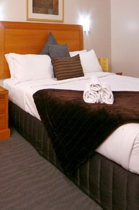 Best Western Wyndhamere Motel - Tourism Cairns