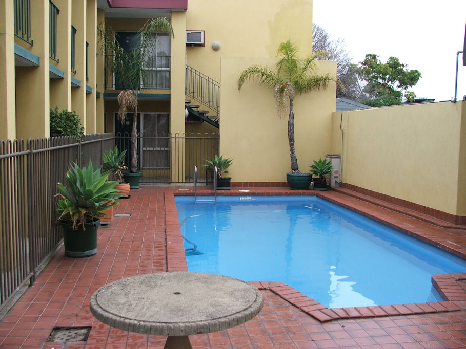 Comfort Inn Scotty's - Tourism Cairns