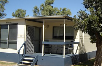 Sunset Beach Holiday Park - Tourism Cairns