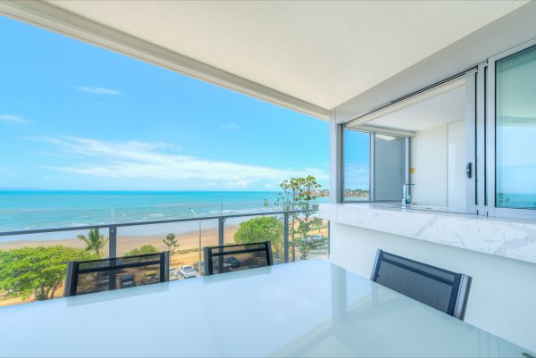 Salt Apartments - Tourism Cairns