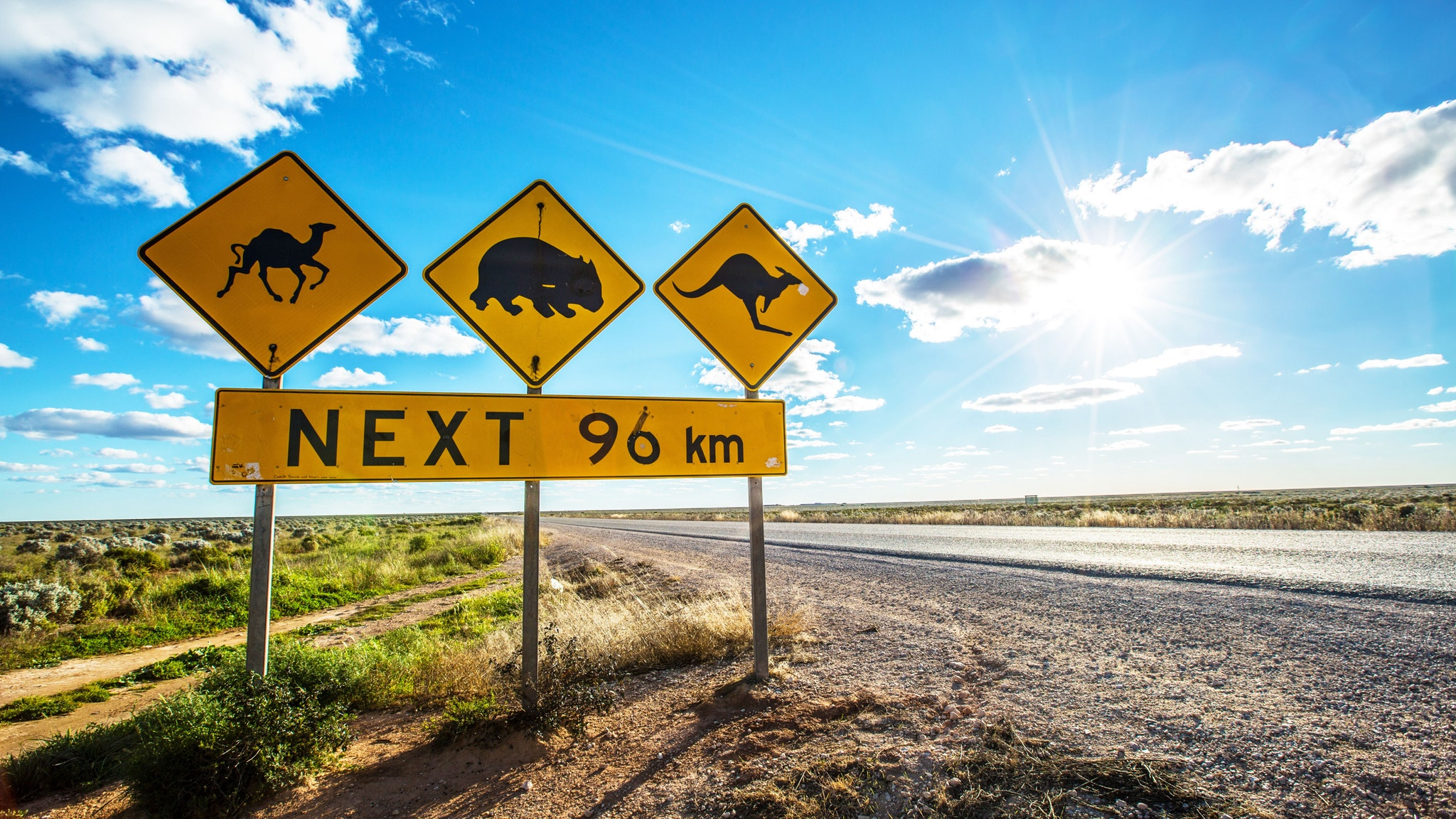 Nullarbor Roadhouse - Tourism Cairns
