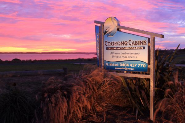 Coorong Cabins - Tourism Cairns