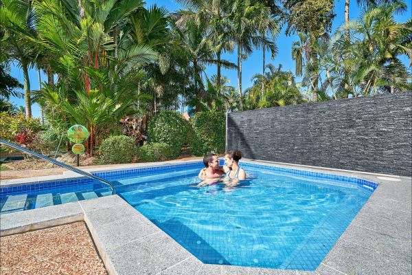 Ingenia Holidays Cairns Coconut - Tourism Cairns