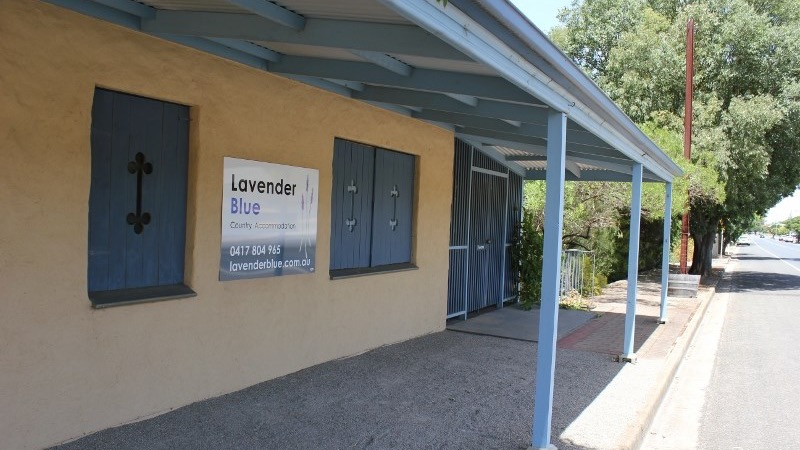 Lavender Blue Country Accommodation - Tourism Cairns