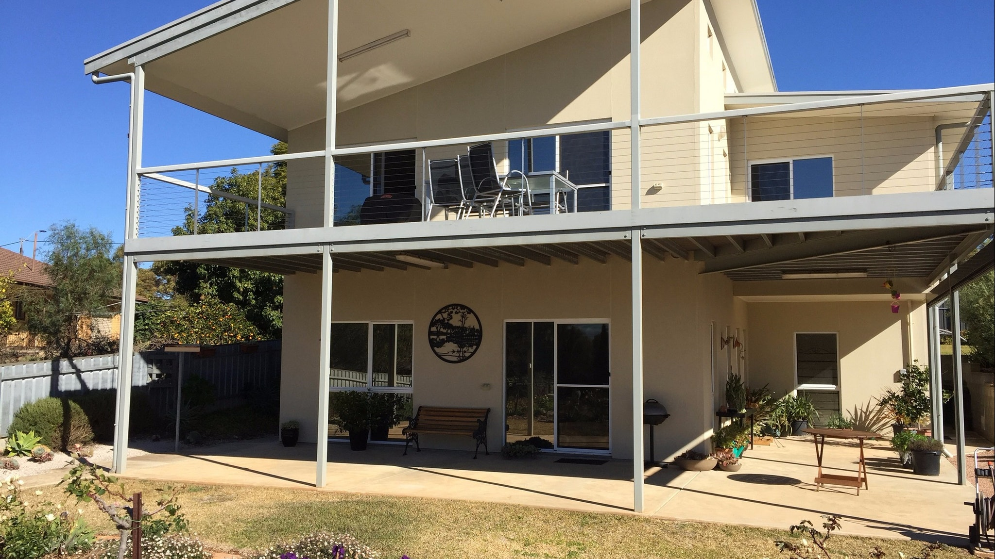Lyreen's Apartment Bed and Breakfast - Tourism Cairns