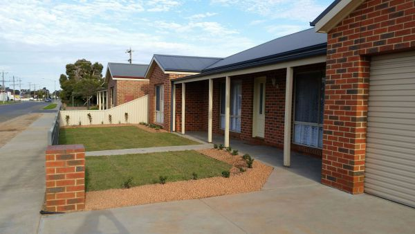 Numurkah Self Contained Apartments - Tourism Cairns