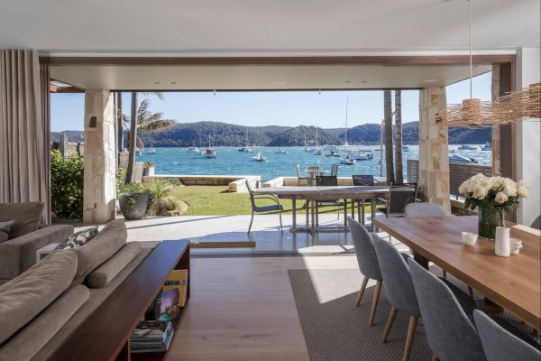 Pittwater Beach House - Tourism Cairns