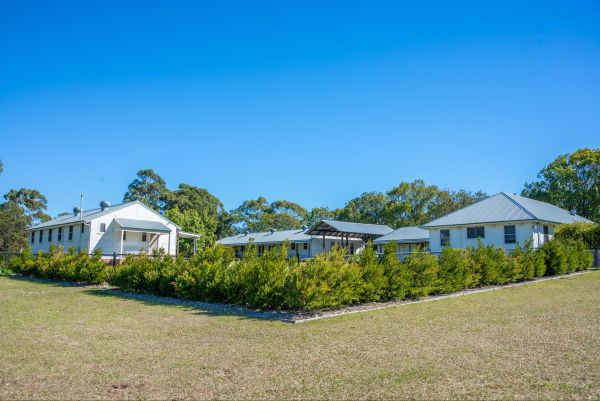 Sydney Olympic Park Lodge - Tourism Cairns