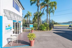 The Esplanade Motel - Tourism Cairns