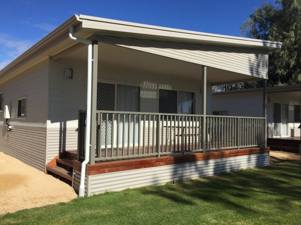 Waikerie Holiday Park - Tourism Cairns