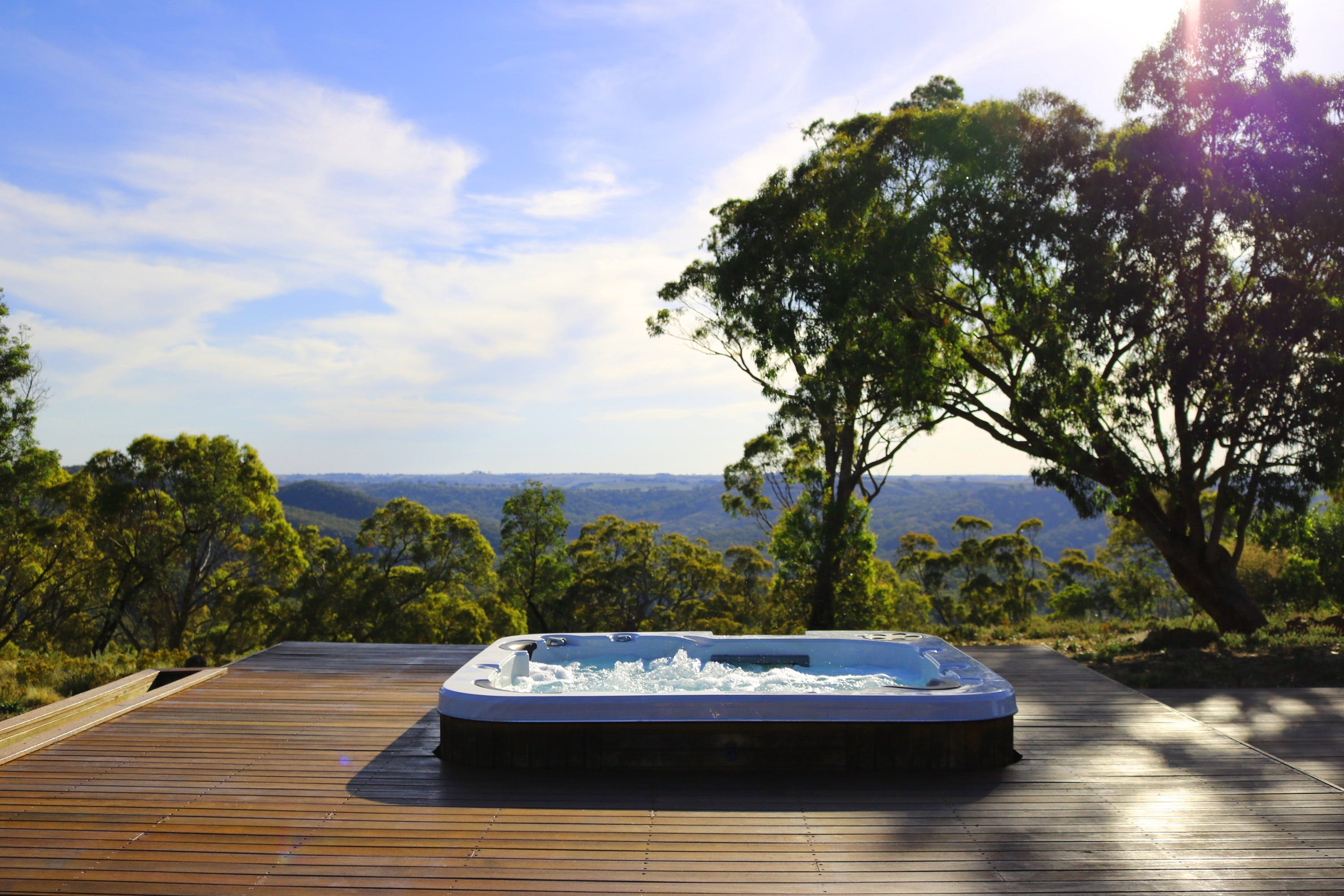 Abercrombie Ridge - Tourism Cairns