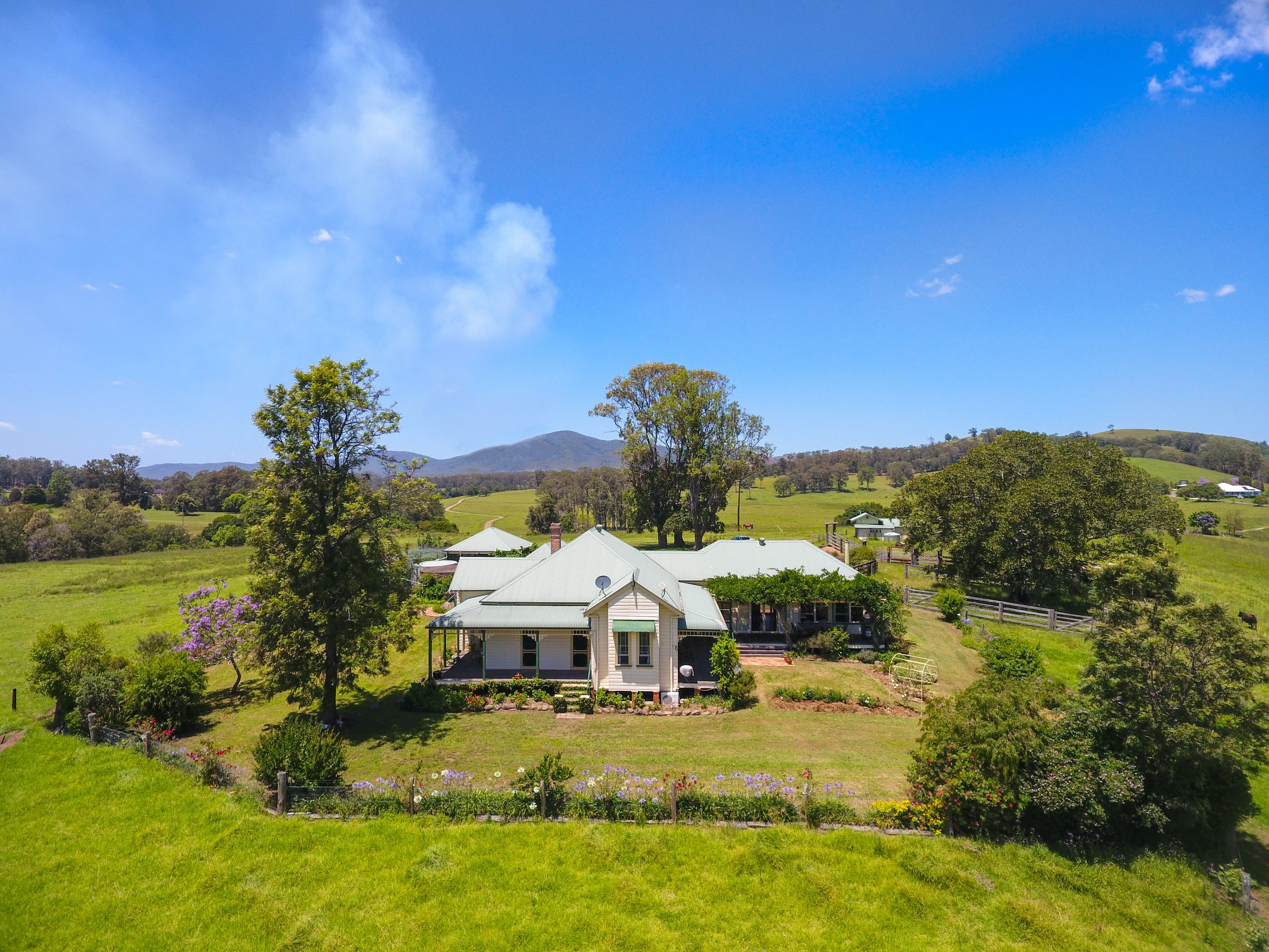 Bo-Warra Farmstay - Tourism Cairns