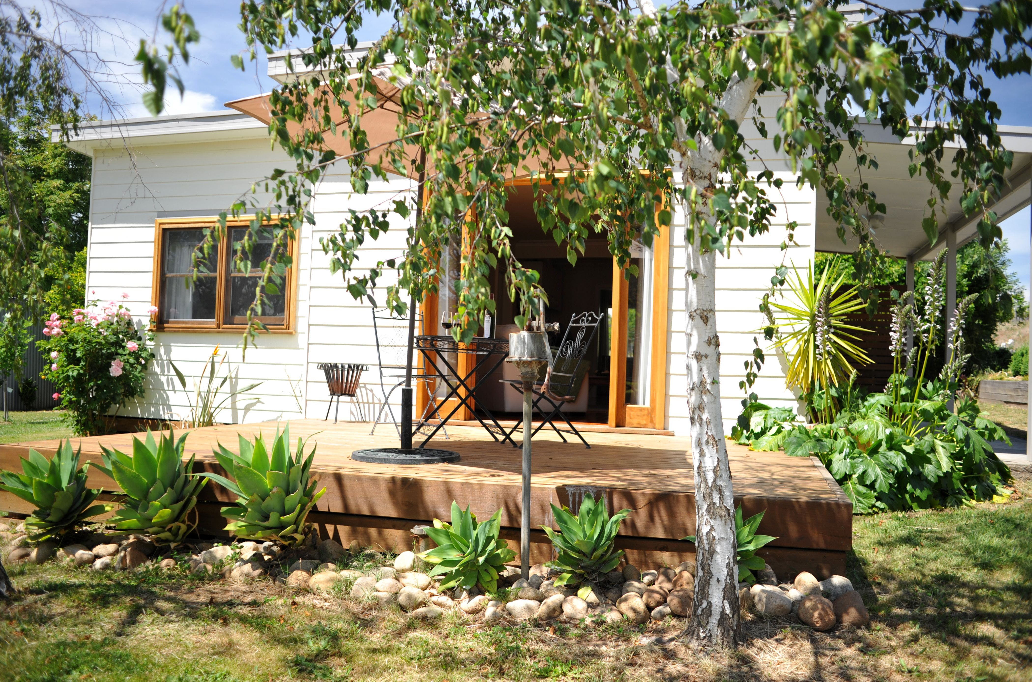 Casolare Guest House at Politini Vineyard - Tourism Cairns
