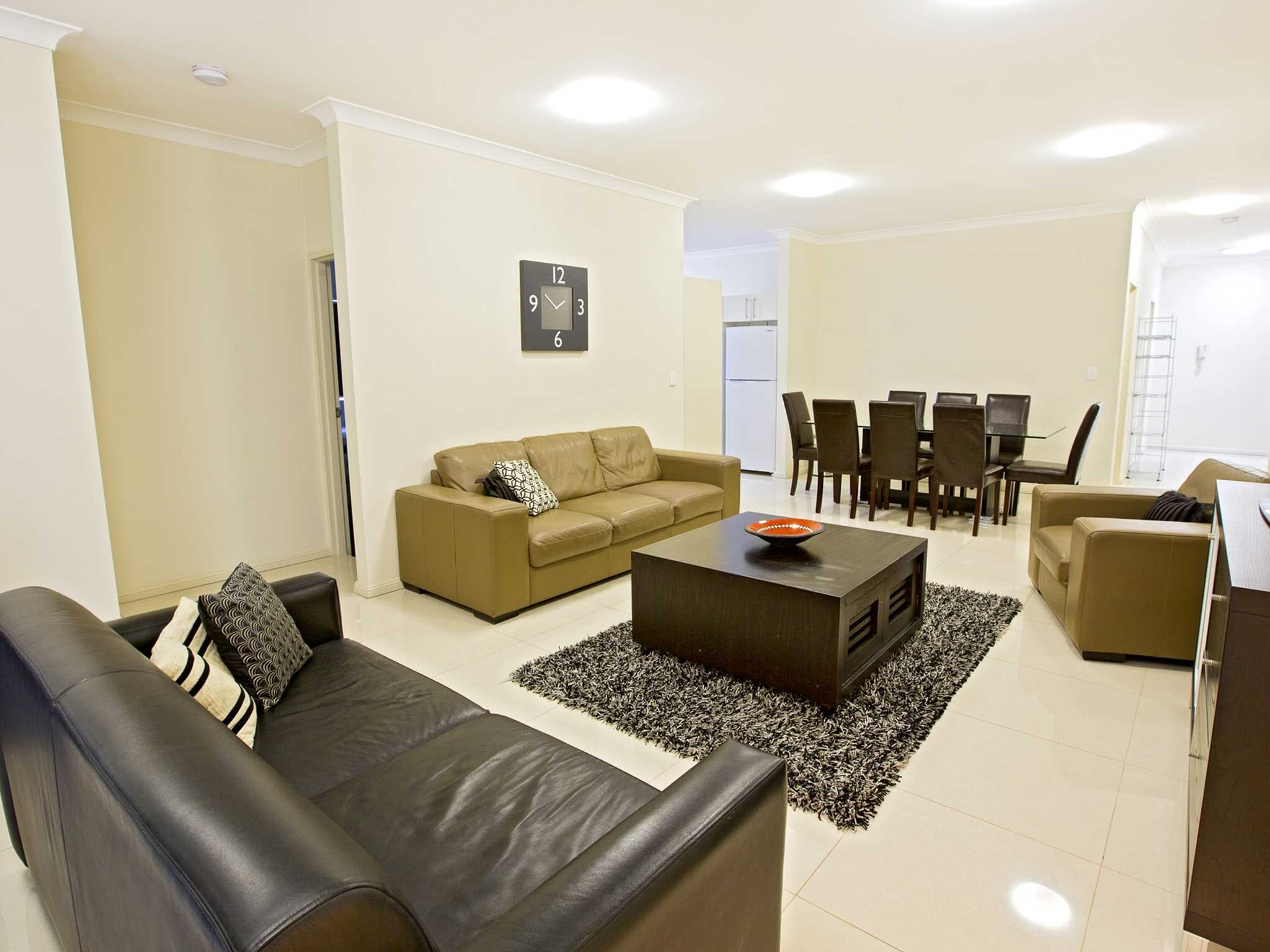 Astina Central Apartments - Tourism Cairns
