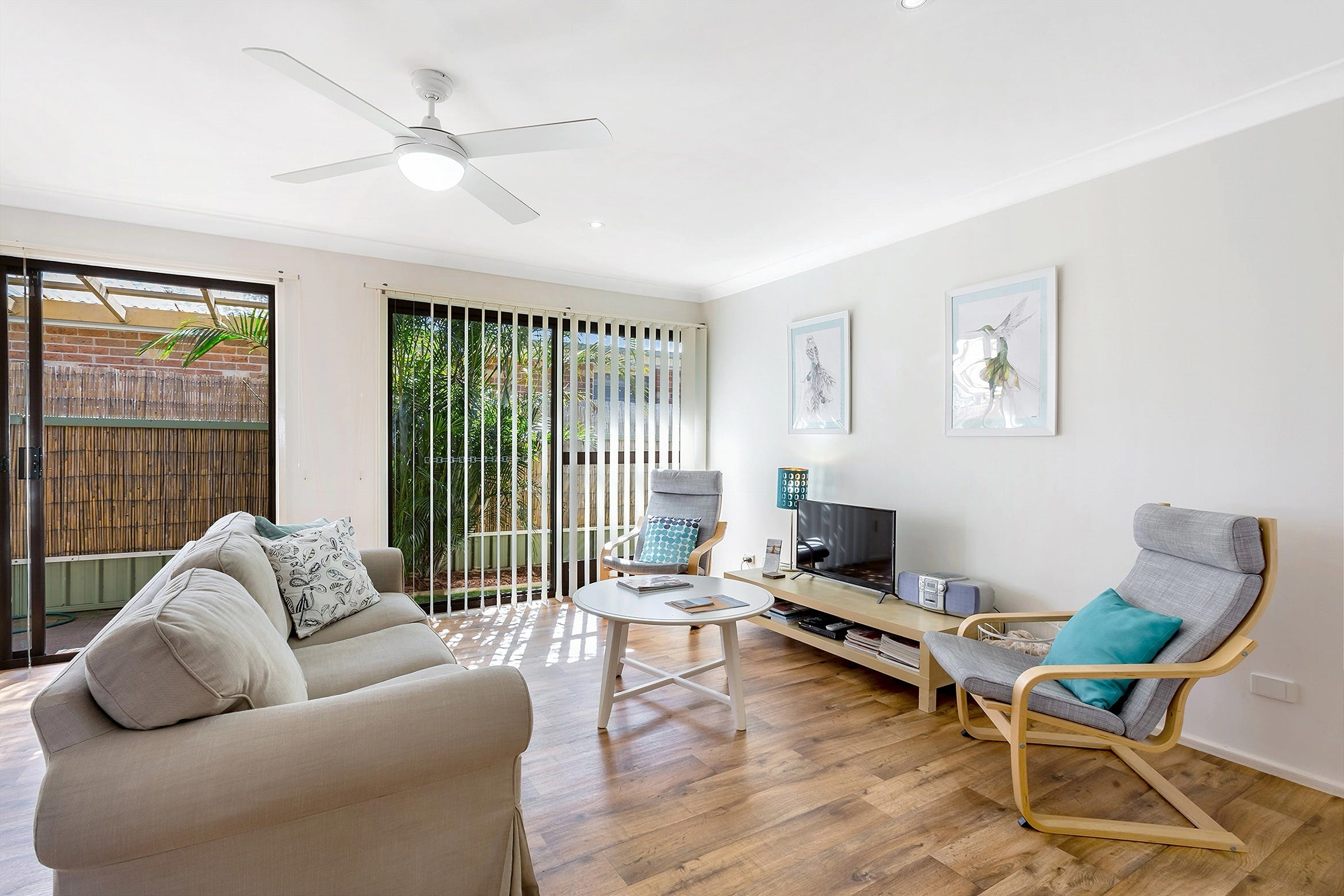 Shearwater at Shoal Bay Cottage One - Dogs Welcome - Tourism Cairns