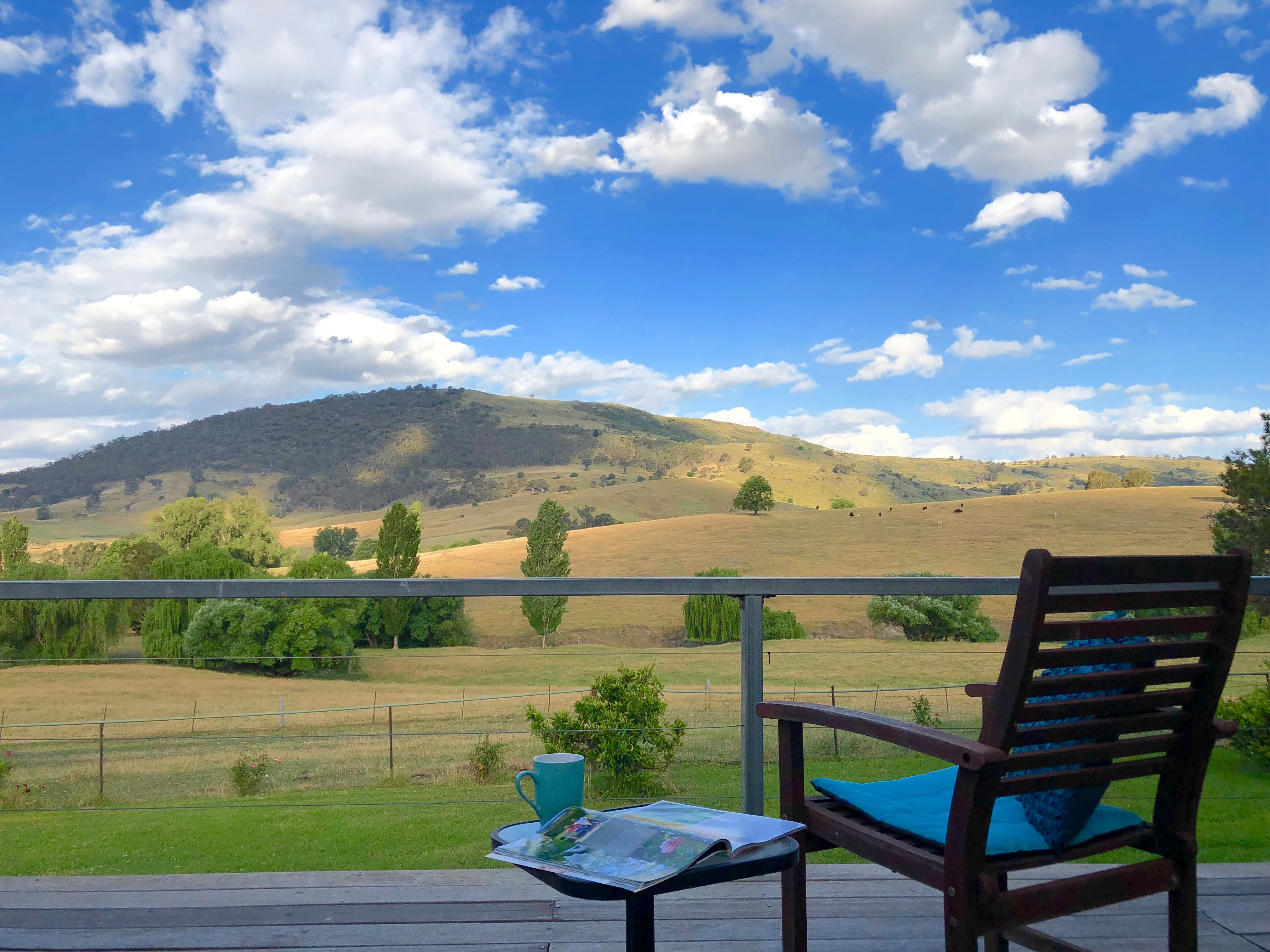 Adelong Valley Farm Stays - Moorallie Cottage - Tourism Cairns