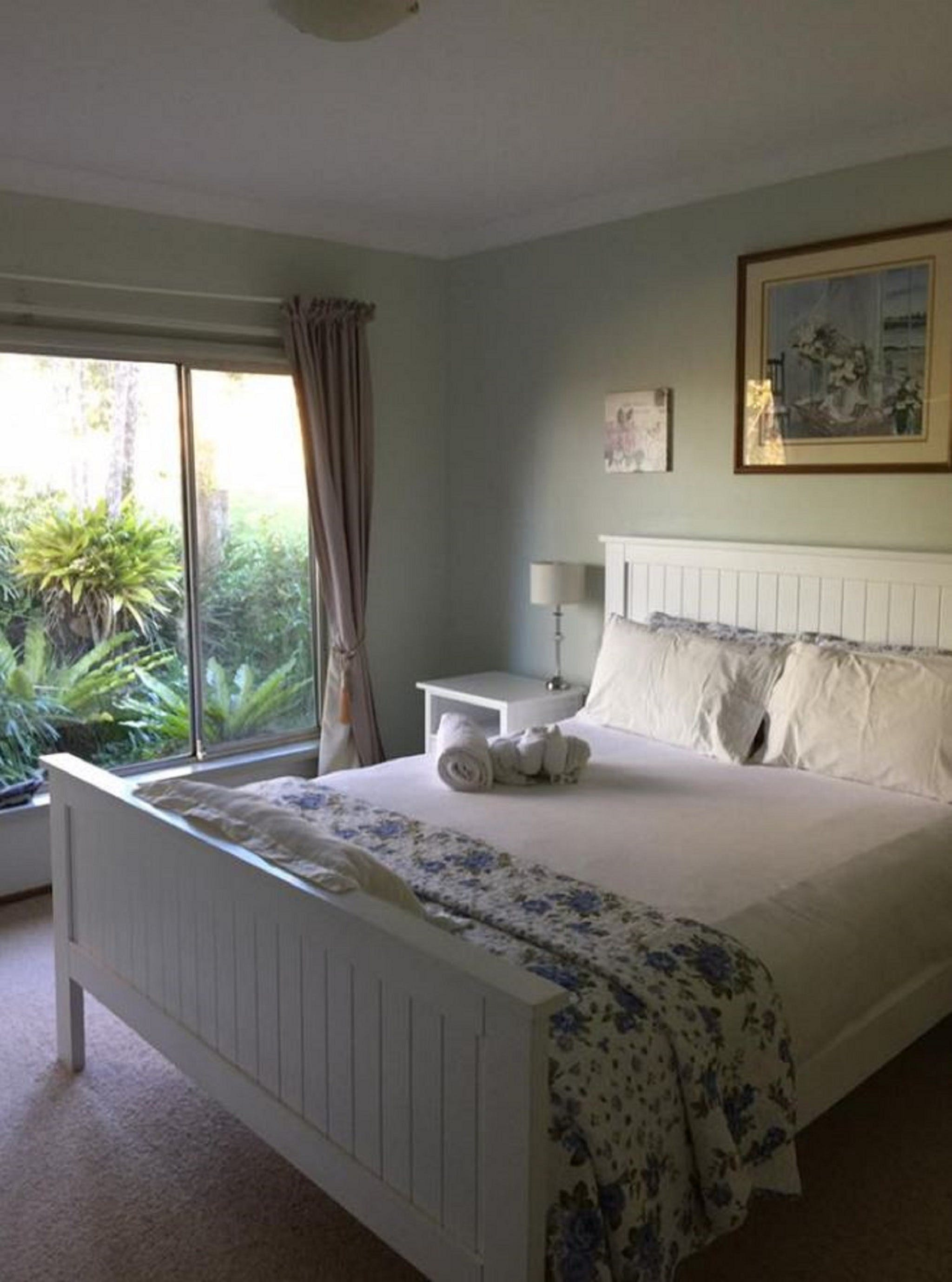 Cascade Cottages - Tourism Cairns