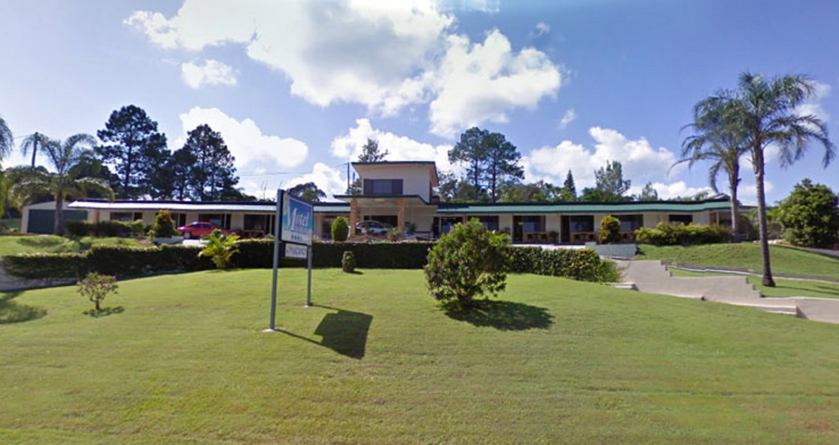 Motel Maclean - Tourism Cairns