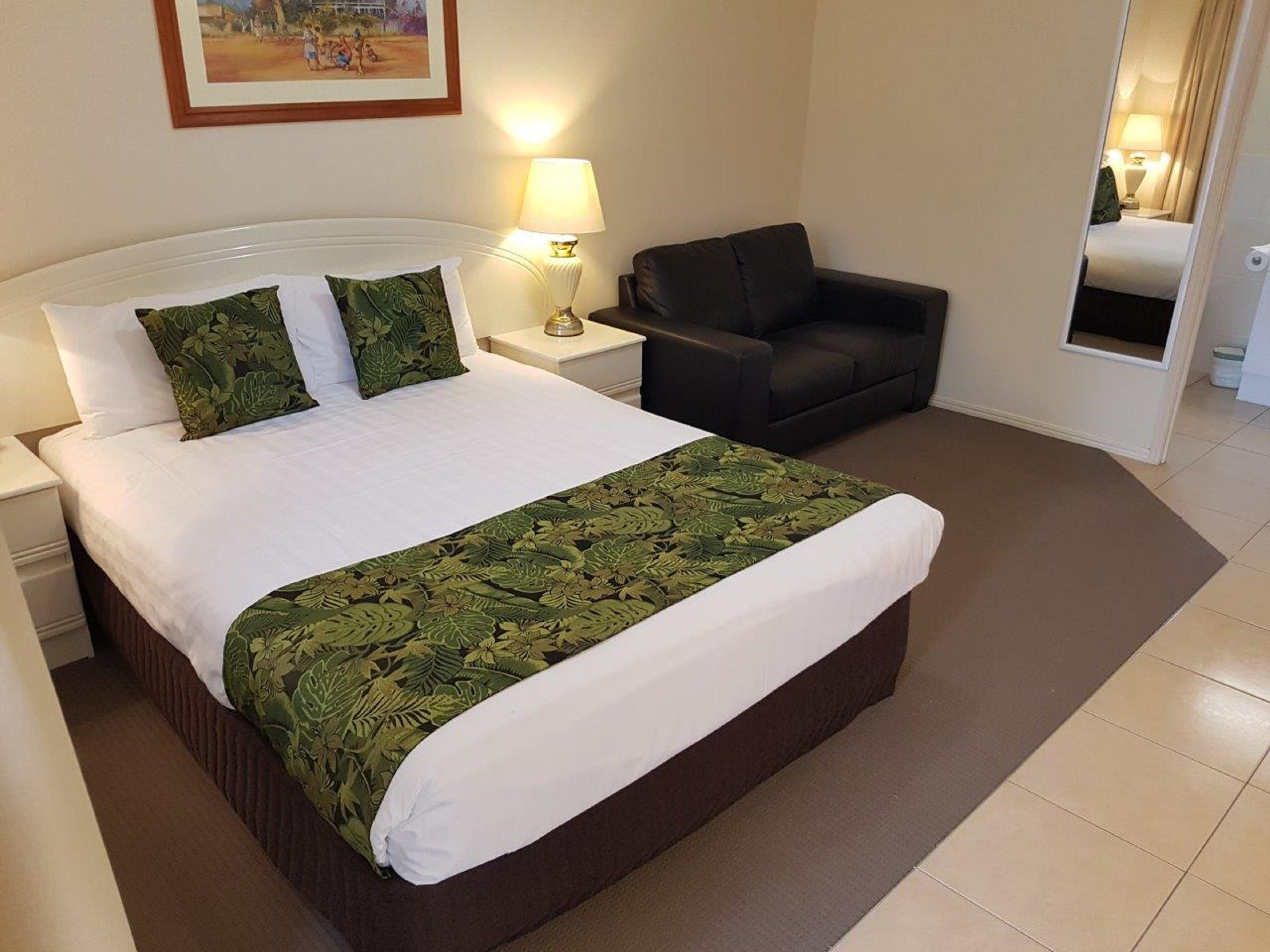 The Palms Motel Chinchilla - Tourism Cairns