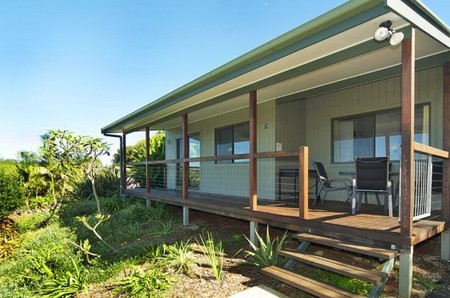 Alstonville Country Cottages - Tourism Cairns