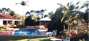 Humes Hovell Bed And Breakfast - Tourism Cairns