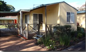 Bays Holiday Park - Tourism Cairns