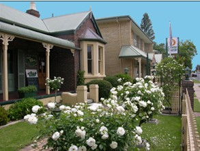 Country Comfort Armidale - Tourism Cairns
